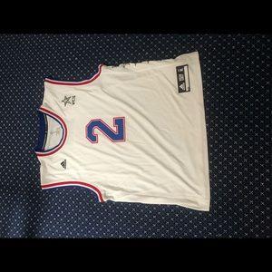 Wizards Jersey, John Wall, Size XL